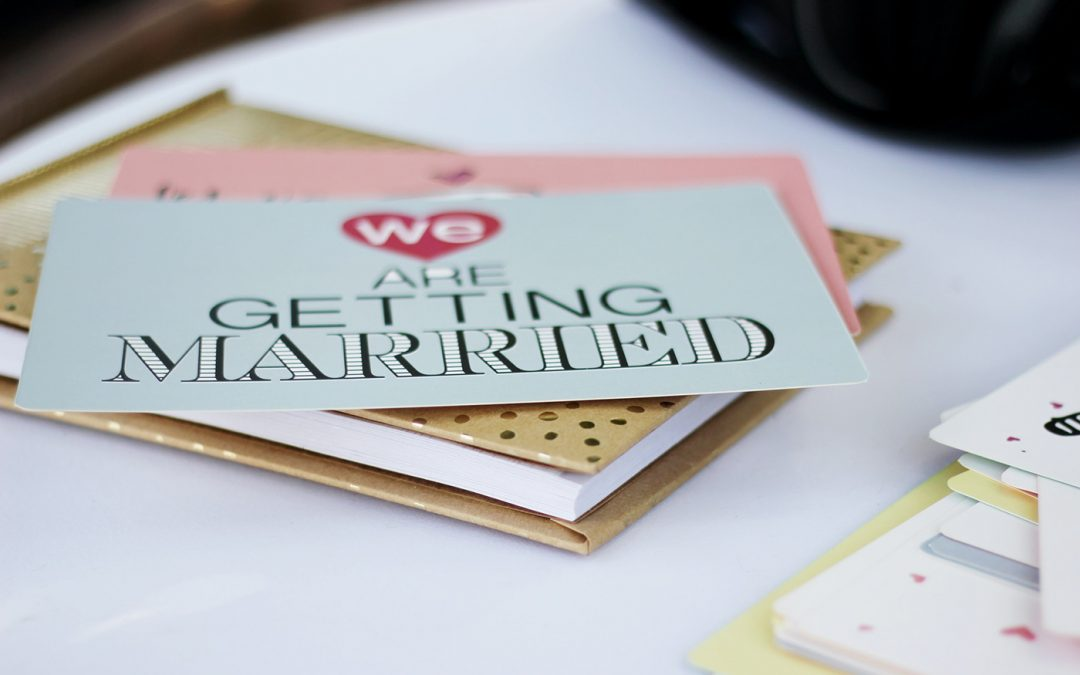 OUR GUIDE TO PLANNING YOUR BIG DAY
